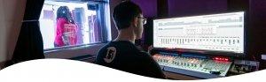 Matthew Humphrys, producer, cedar west studio, 360 artist development
