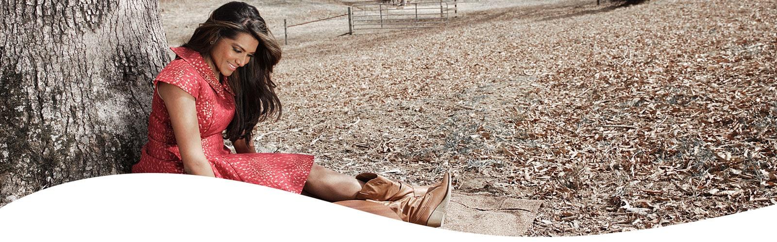 Amanda Kuppan, Uk country singer, Country artist