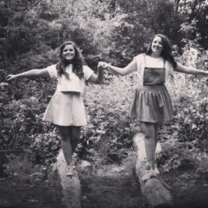 Charlotz, UK girl group, Female Duo, Girl Duo, Singers