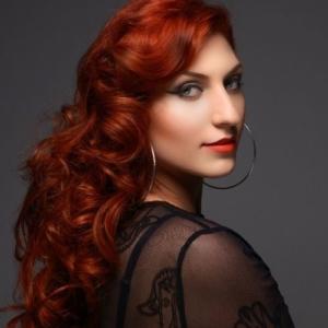 Despina, UK artist, UK singer, Pop singer