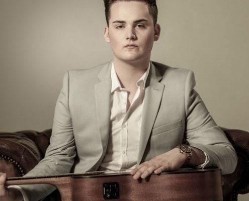 Harry Christian, UK singer, UK artist