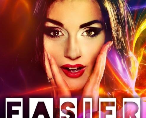 Nadiah Alexandra, UK singer, UK Dance, Dance Artist