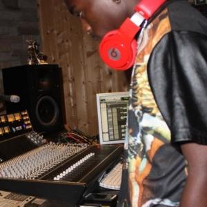 D'Aydrian, Texas Singer, Texas rapper, US Singer, US rapper