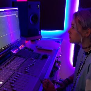 Karin Ann, Slovakia artist, Singer, Pop Singer
