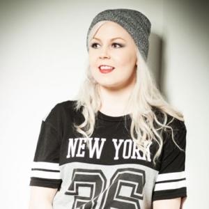 Amie M, UK Rapper, Toni Lou, UK singer, Female Singer