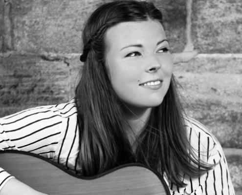 katy galloway, UK country singer,