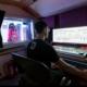 Control Room of Recording Studio